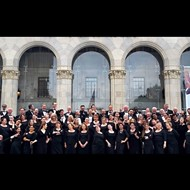 The San Antonio Choral Society Is Gearing Up for an International Music Concert in March