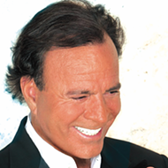 Spanish Legend Julio Iglesias Stopping In San Antonio To Make You Swoon