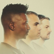 Death by Shred: Instru-Metal Titans Animals as Leaders Return to San Antonio