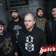 Hatebreed, Agnostic Front and More Headed to San Antonio in May