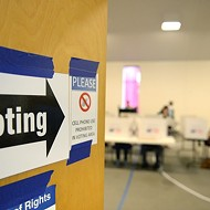 Early Voting for House District 125 Runoff Begins Monday