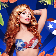 Puerto Rican <i>Drag Race</i> Star Yara Sofia to Judge San Antonio's Drag Me to Fame Talent Competition