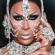 Endearing Drag Queen Jessica Wild Stopping By HEAT Nightclub This Week