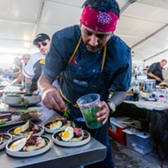 World Food Championships Open to San Antonio Chefs, Food Entrepreneurs