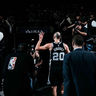 8eebb9e62e6 Here s Everything You Need to Know About Manu Ginobili s Jersey Retirement  Ceremony