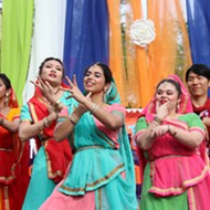 Festival of India Brings Cultural Performances, Vendors and Cuisine to La Villita's Maverick Plaza