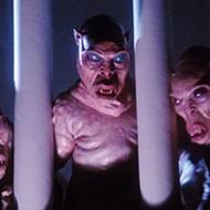 Planet X Cinema Taking Over Künstler Brewing for Screening of <i>The Gate</i>