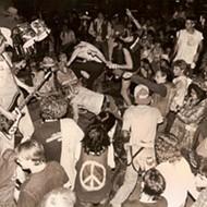 Celebrate 35 Years with the Hickoids Saturday at the Bang Bang Bar