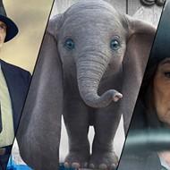 Cinematic Spillover: Short Reviews of <i>Dumbo</i>, <i>The Highwaymen</i>, <i>Diane</i> and More