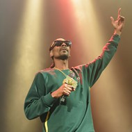 Snoop Dogg Returns to San Antonio Next Month