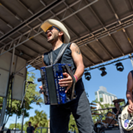 Que Rico! San Antonio's Puro Taco Fest Returns to La Villita, Looks Even Better Than Last Year