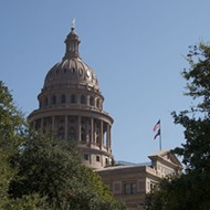 Texas House Passes School Reform Bill, Including Raise for Teachers
