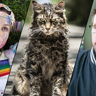 Cinematic Spillover: Short Reviews of <i>Pet Sematary</i>, <i>The Public</i> and <i>Unicorn Store</i>