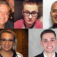 Meet the Five LGBTQ Candidates Running for San Antonio City Council