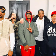 See You at the Crossroads: Bone Thugs-N-Harmony Returns to San Antonio