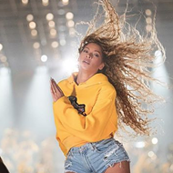 Here's Everything We Know About Beyoncé's Upcoming Netflix Special