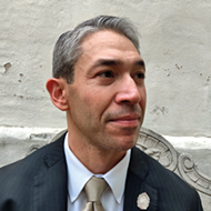 San Antonio Mayor Ron Nirenberg: Good to the Last Punch