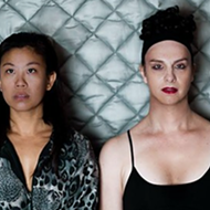 Ladies of LCD Soundsystem Duo Gavin Rayna Russom and Nancy Whang are Headed to San Antonio