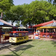 Iconic Kiddie Park to Relocate to San Antonio Zoo