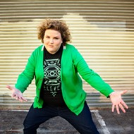 <i>Chelsea Lately</i> Alum and Self-Described 'Redneck' Fortune Feimster Brings Her Southern Wit to Laugh Out Loud
