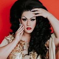Catching up with Singing Drag Queen Sensation Ada Vox