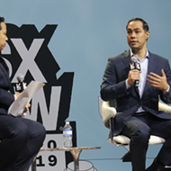 Former San Antonio Mayor Julián Castro Raises $1.1 Million for Presidential Campaign