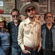 Pinche Gringo Fiesta: Garrett T. Capps' Rock and Roll Band the Three Timers' Debut Album is Pure San Antone