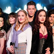 An Ironic Guilty Pleasure: a Review of <i>Cruel Intentions: The&nbsp;'90s Musical</i>