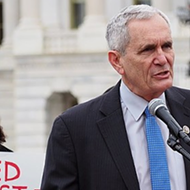 San Antonio Rep. Doggett Rips Attorney General Over Mueller Report Press Conference