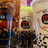 Kung Fu Tea Promises Free Boba, BOGO Specials  for New App Users Later This Month