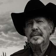 Texan Transplant Kinky Friedman Stopping at Floore's This Friday
