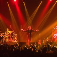 Alt-rock Leaders Psychedelic Furs Stomping Through Paper Tiger