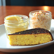 Treating the Queen: Where to Find Special Mother's Day Menus in San Antonio