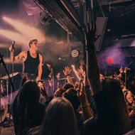 Shiny Indie-Pop Babies Bad Suns Will Once Again Shine on San Antonio