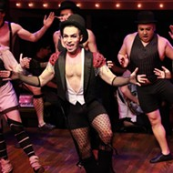 Sheldon Vexler Theatre Presenting Classic <i>Cabaret</i> On Its Stage