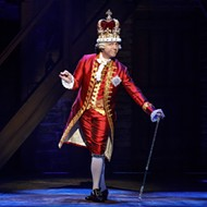 It's Finally Our Shot: A Review of <i>Hamilton: An American Musical</i> at the Majestic