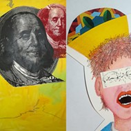 Put Some Local Art in Your Life: Seven New Exhibitions Opening Across San Antonio This Weekend
