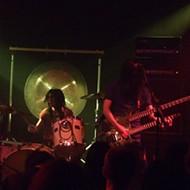 Japanese Noise Gods Boris Will Turn San Antonio's Ears Inside Out This Summer