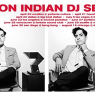Neon Indian, Empress Of, Bidi Bidi Banda and More Coming to San Antonio for ¡Eso Es!