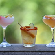Boozy 'Poptails' Program Returns to Hotel Valencia for the Summer