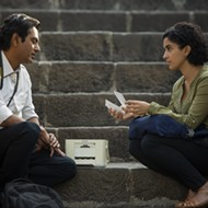 Fine Print: <i>Photograph</i>'s Gentle Approach Overcomes Its Dawdling Pace in Mumbai-Set Romance