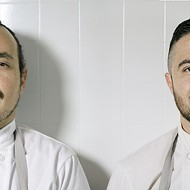 Chefs Diego Galicia, Rico Torres Will Represent San Antonio at Hot Luck Fest in Austin This Weekend
