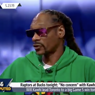 Snoop Dogg Throws Shade at Spurs for Kawhi Leonard Drama
