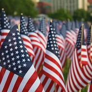 San Antonio Restaurants Offering Memorial Day Discounts for Veterans, Service Members