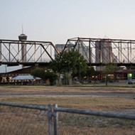 City Nears Hays Street Bridge Land Deal, But Is It What the Restoration Group's Been Fighting For?
