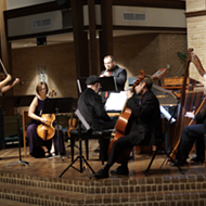 The Austin Baroque Orchestra is Here to School Us on Romantic Music This Weekend