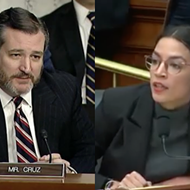 Ted Cruz and Alexandria Ocasio-Cortez Agree to Work on Bill Together, Twitter Users Freak Out