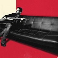Underrated Americana Songwriter Will Hoge Taking Over Sam's Burger Joint