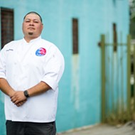 5 San Antonio Chefs You Need to Know