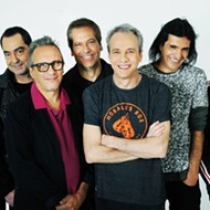 Latin Rock Groups Enanitos Verdes, Hombres G Team Up for 'Huevos Revueltos' Tour with San Antonio Stop